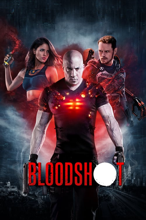 فيلم Bloodshot