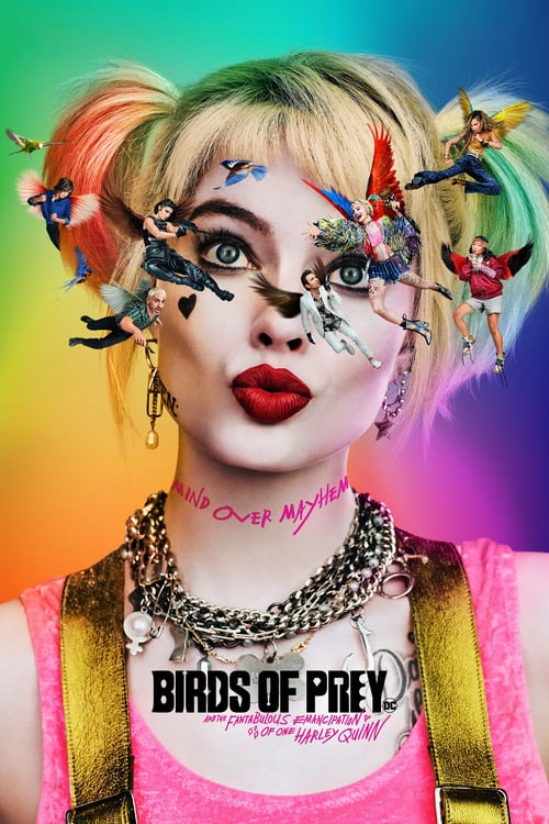 فيلم Birds of Prey