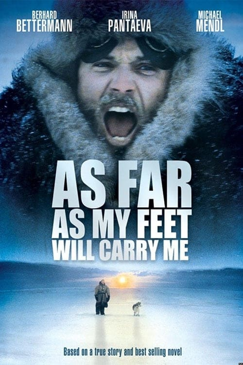 As Far As My Feet Will Carry Me