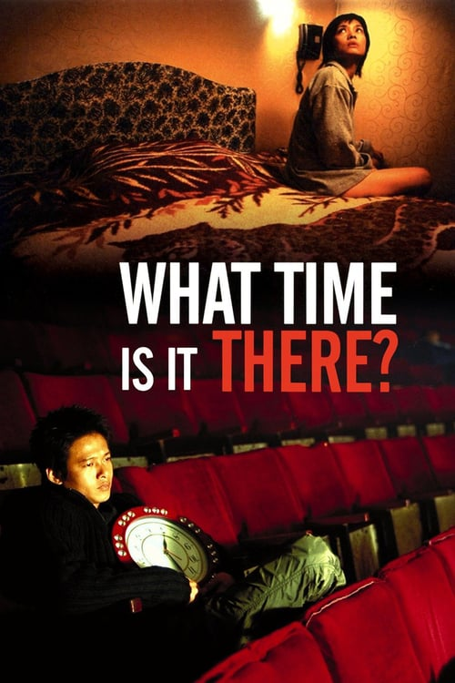 What Time Is It There?