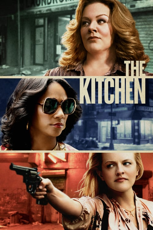 The Kitchen مدبلج