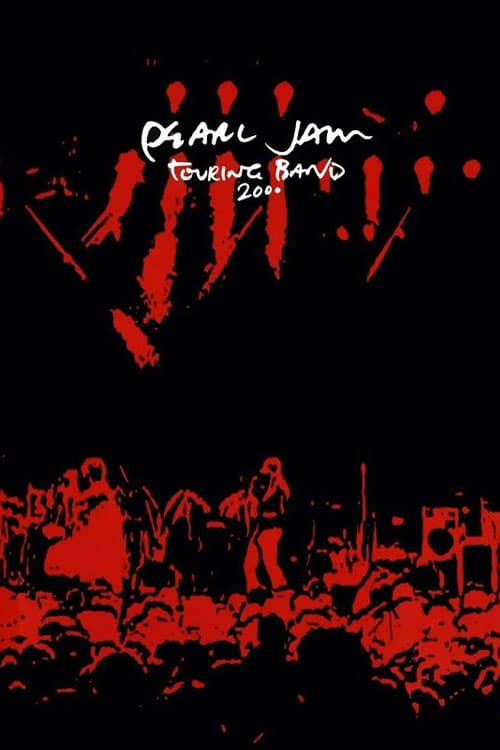 Pearl Jam: Touring Band 2000