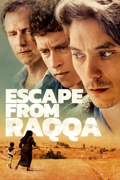 Escape From Raqqa