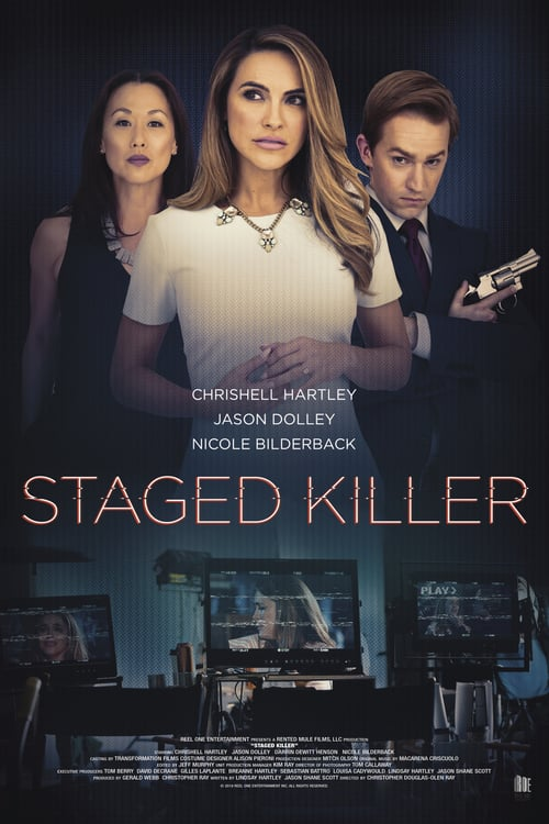 Staged Killer